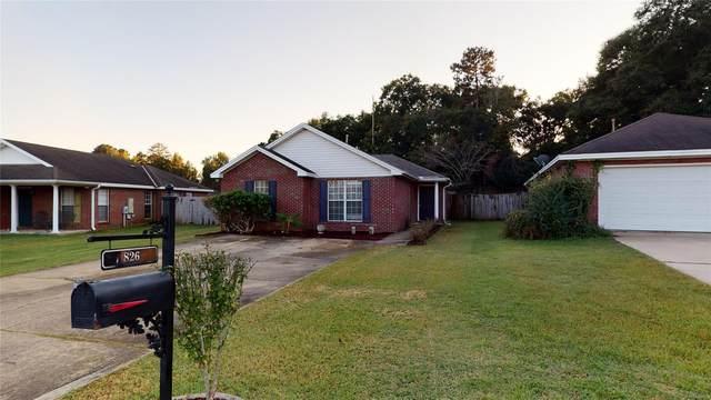 826 Cottage Lane, Prattville, AL 36067 (MLS #505669) :: Buck Realty