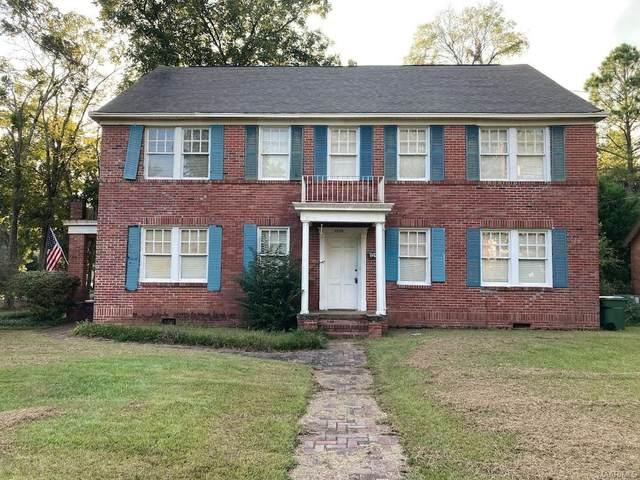 3260 Lexington Road, Montgomery, AL 36106 (MLS #505676) :: Buck Realty