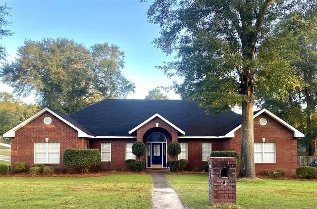 216 Wellston Drive, Enterprise, AL 36330 (MLS #505683) :: Team Linda Simmons Real Estate