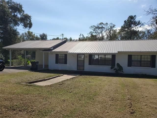 507 W Ewing Street, Samson, AL 36477 (MLS #505707) :: Team Linda Simmons Real Estate
