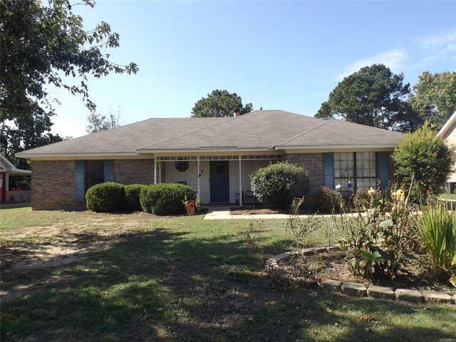 722 Sweetridge Road, Prattville, AL 36066 (MLS #505718) :: Buck Realty