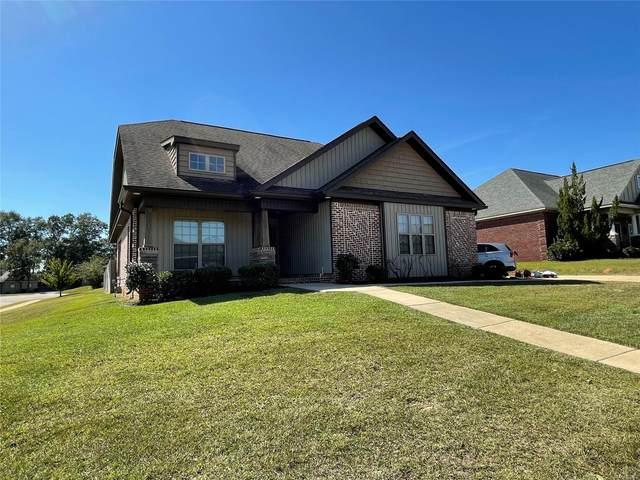 108 Quail Trail, Enterprise, AL 36330 (MLS #505724) :: Team Linda Simmons Real Estate