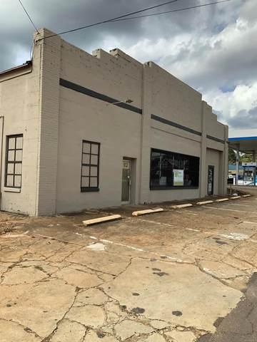 102 S College Street, Greenville, AL 36037 (MLS #505736) :: Buck Realty