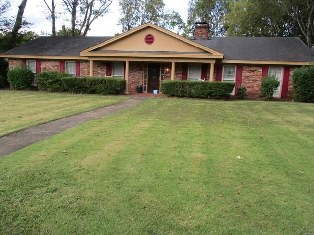 2807 Crawford Street, Montgomery, AL 36111 (MLS #505740) :: LocAL Realty