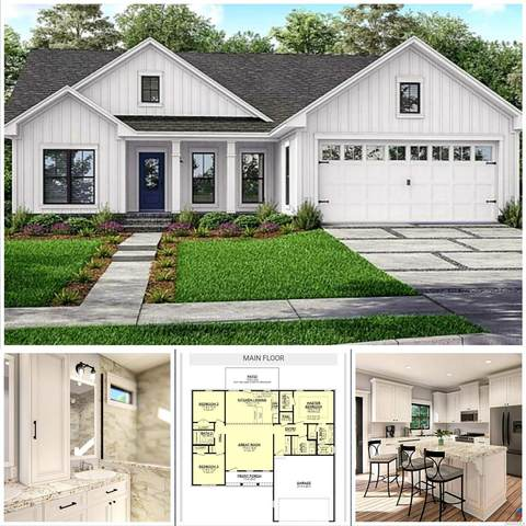 347 Spruce Lane, Ozark, AL 36360 (MLS #505741) :: Buck Realty