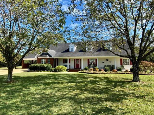 1745 Whippoorwill Court, Deatsville, AL 36022 (MLS #505748) :: Buck Realty