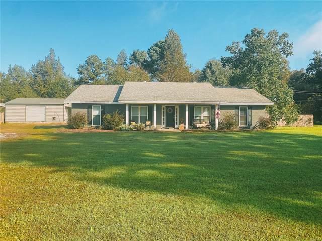 765 Friendly Pine Road, Elmore, AL 36025 (MLS #505763) :: Buck Realty