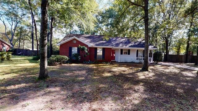 8 Meadow Oaks Court, Millbrook, AL 36054 (MLS #505780) :: Buck Realty