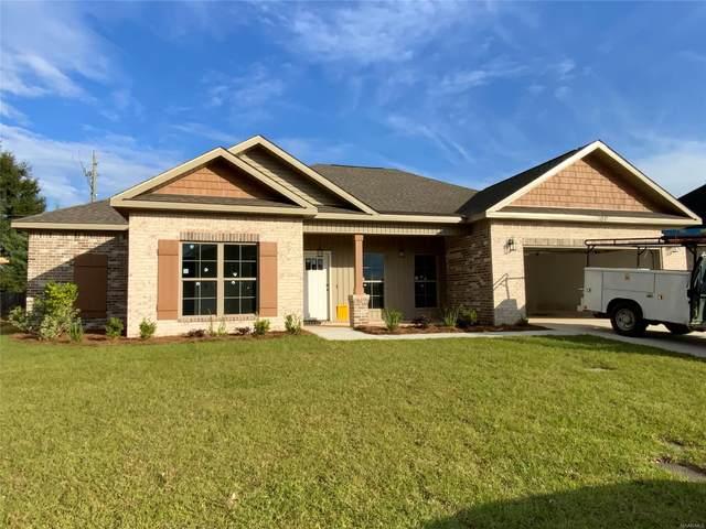 300 Thornbird Loop, Enterprise, AL 36330 (MLS #505783) :: Team Linda Simmons Real Estate