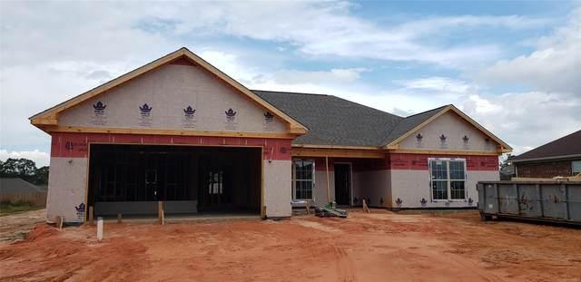 304 Stonechase Drive, Enterprise, AL 36330 (MLS #505784) :: Team Linda Simmons Real Estate