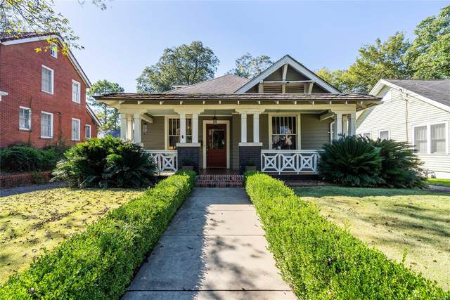 1511 College Court, Montgomery, AL 36106 (MLS #505795) :: LocAL Realty