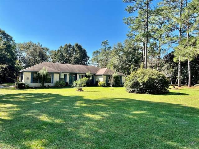 13342 E State Highway 52, Hartford, AL 36344 (MLS #505797) :: Team Linda Simmons Real Estate
