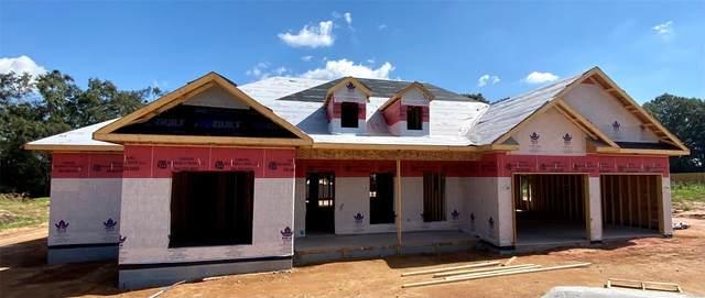 477 County Road 758, Enterprise, AL 36330 (MLS #505805) :: Team Linda Simmons Real Estate