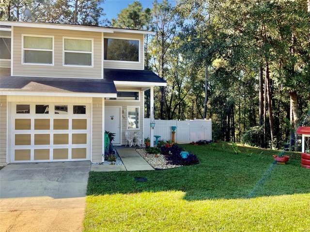 331 Candlebrook Drive, Enterprise, AL 36330 (MLS #505811) :: LocAL Realty