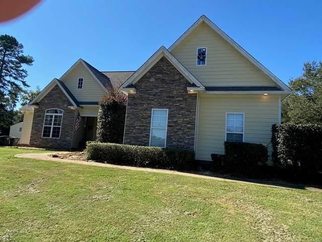 686 Viking Lane, Prattville, AL 36067 (MLS #505819) :: Buck Realty