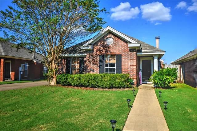 8625 Hallwood Drive, Montgomery, AL 36117 (MLS #505831) :: Buck Realty