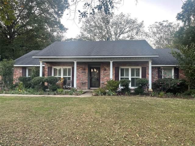 2416 Sagewood Drive, Montgomery, AL 36117 (MLS #505837) :: Buck Realty
