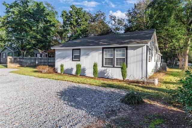 702 Thomas Avenue, Prattville, AL 36067 (MLS #505842) :: Buck Realty