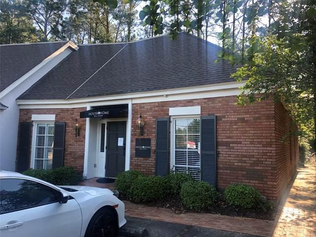 2857 Zelda Road, Montgomery, AL 36106 (MLS #505846) :: Buck Realty