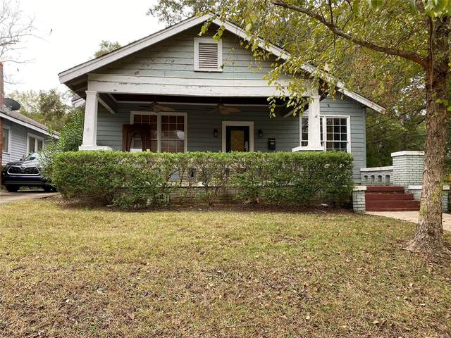 1100 Woodward Avenue, Montgomery, AL 36106 (MLS #505861) :: LocAL Realty