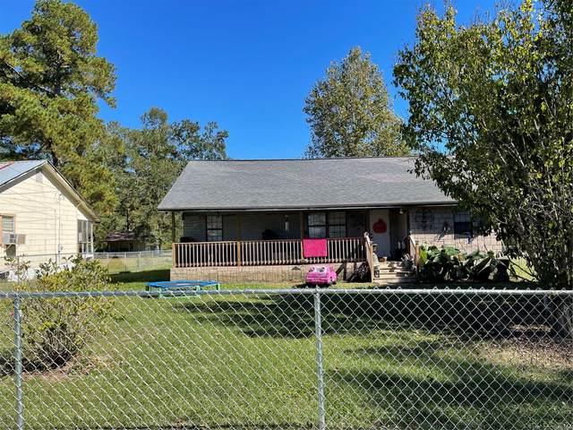 885 S Hemby Street, Slocomb, AL 36375 (MLS #505947) :: LocAL Realty