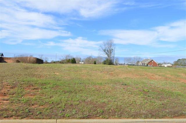LOT 1 Coldwater Creek, Enterprise, AL 36330 (MLS #W20160046) :: Team Linda Simmons Real Estate
