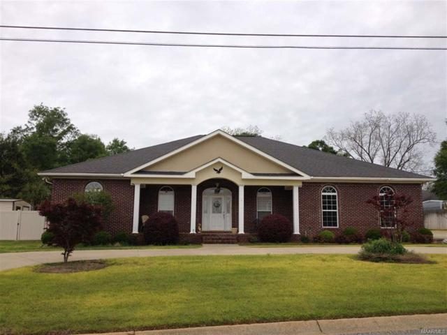106 Rachel Drive, Enterprise, AL 36330 (MLS #W20160685) :: Team Linda Simmons Real Estate