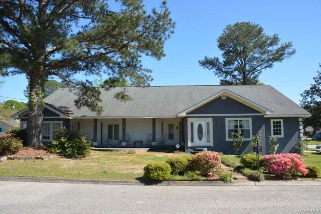 202 Cherokee Street, Enterprise, AL 36330 (MLS #W20162086) :: Team Linda Simmons Real Estate