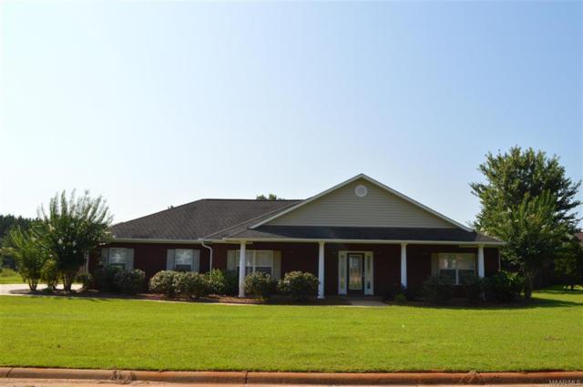 48 County Road 277, Enterprise, AL 36330 (MLS #W20171498) :: Team Linda Simmons Real Estate