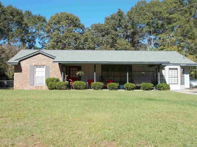 868 Willow Oaks Drive, Ozark, AL 36360 (MLS #W20171975) :: Team Linda Simmons Real Estate