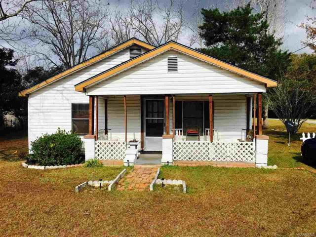 113 Caldwell Street, New Brockton, AL 36351 (MLS #W20172190) :: Team Linda Simmons Real Estate