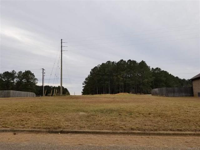 115 Brookwood Drive, Enterprise, AL 36330 (MLS #W20172264) :: Team Linda Simmons Real Estate