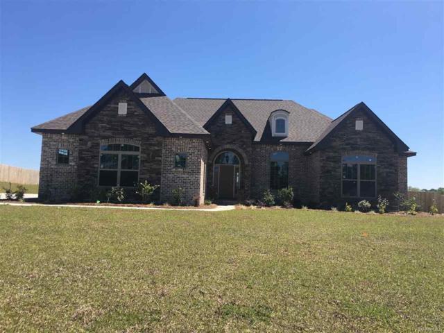 181 County Road 560, Enterprise, AL 36330 (MLS #W20180056) :: Team Linda Simmons Real Estate