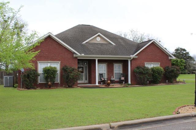 309 Red Dirt Road, Enterprise, AL 36330 (MLS #W20180585) :: Team Linda Simmons Real Estate