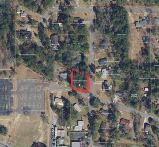 0 Phillips Terrace, Dothan, AL 36303 (MLS #W20180691) :: Team Linda Simmons Real Estate