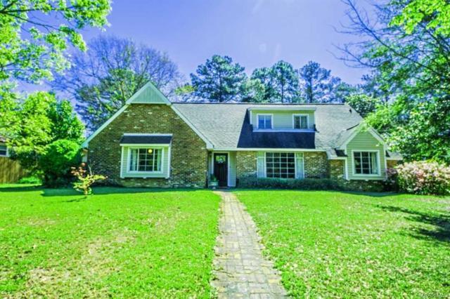 522 Rosemont Drive, Dothan, AL 36303 (MLS #W20180708) :: Team Linda Simmons Real Estate