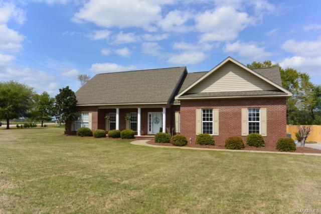 11 County Road 747, Enterprise, AL 36330 (MLS #W20180765) :: Team Linda Simmons Real Estate