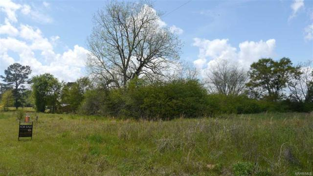TBD State Highway 27 (Lot 1), Chancellor, AL 36316 (MLS #W20180826) :: Team Linda Simmons Real Estate