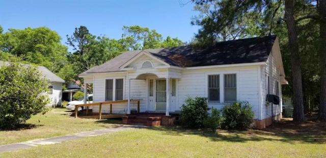 1433 Union Avenue, Ozark, AL 36360 (MLS #W20181009) :: Team Linda Simmons Real Estate