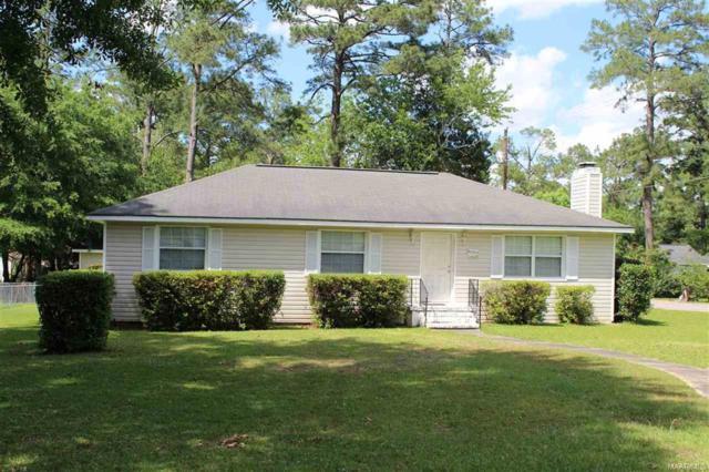 407 Chandler Street, Dothan, AL 36301 (MLS #W20181193) :: Team Linda Simmons Real Estate