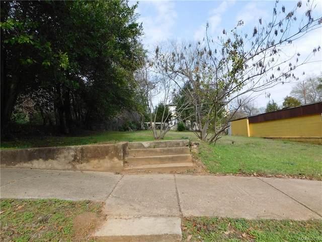 308 W Jeff Davis Avenue, Montgomery, AL 36104 (MLS #410606) :: Buck Realty