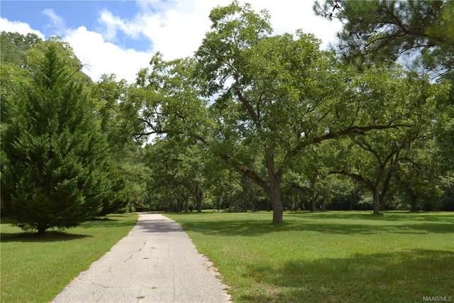 170 Holdings Lane, Pike Road, AL 36064 (MLS #419767) :: Buck Realty