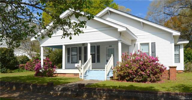 402 W College Street, Enterprise, AL 36330 (MLS #433838) :: Team Linda Simmons Real Estate