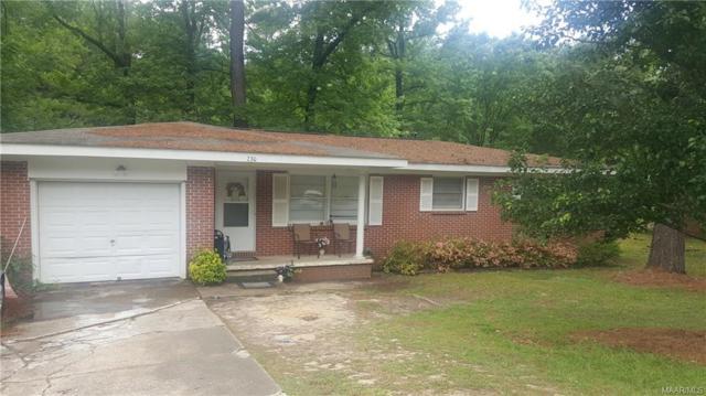 230 Northwood Drive, Ozark, AL 36360 (MLS #433972) :: Team Linda Simmons Real Estate