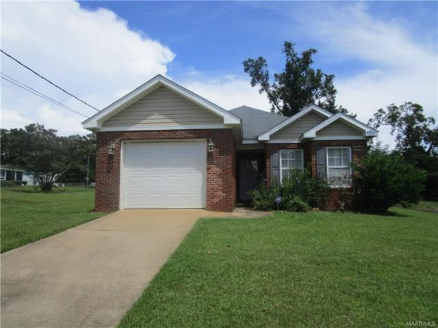 510 W Watts Street, Enterprise, AL 36330 (MLS #434137) :: Team Linda Simmons Real Estate