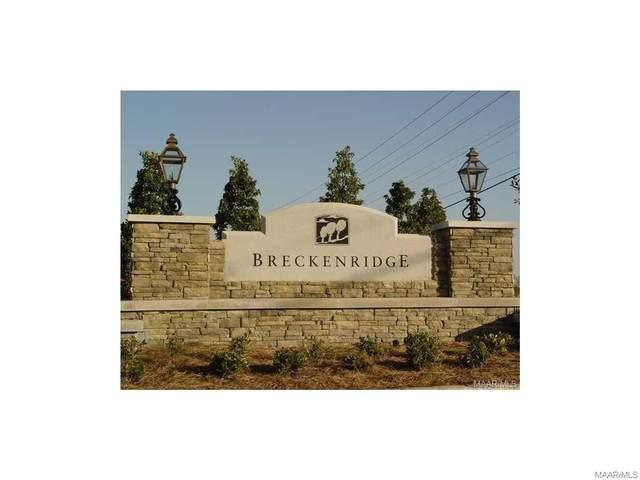 8961 Caraway Lane, Montgomery, AL 36117 (MLS #434206) :: Buck Realty
