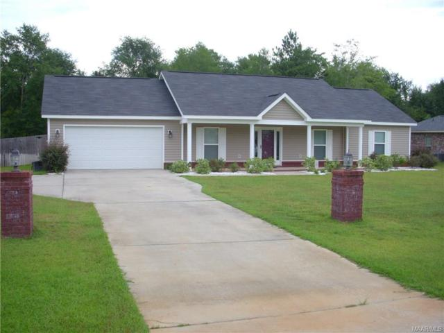 562 County Road 539 ., Enterprise, AL 36330 (MLS #435701) :: Team Linda Simmons Real Estate