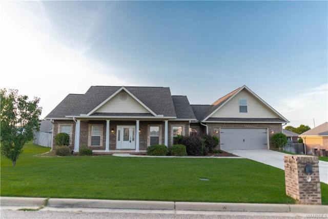 201 Brookwood Drive, Enterprise, AL 36330 (MLS #435931) :: Team Linda Simmons Real Estate