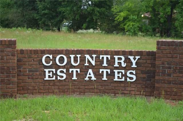 226 Clearview Drive, Enterprise, AL 36330 (MLS #436205) :: Buck Realty