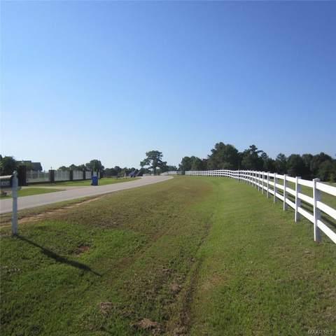 1626A County Road 537 Road, Enterprise, AL 36330 (MLS #436420) :: Buck Realty